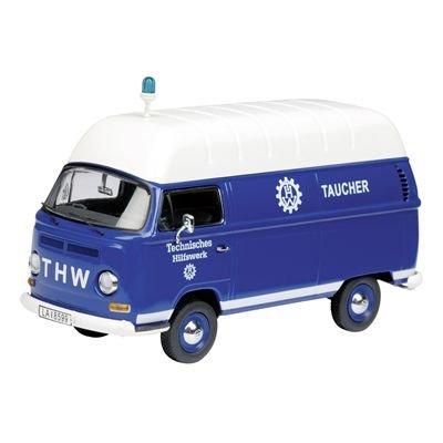 SCHUCO 03217 - VW T2a Kasten