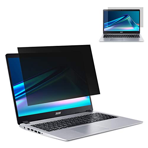 14 inch Laptop Privacy Screen Protector,Compatible with HP/Dell/Asus/Acer/Sony/Samsung/Lenovo/Toshiba,14 Inch 16:9 Aspect Ratio Laptop