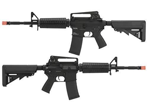 KWA VM4A1 (AEG 2.5) Airsoft Rifle / Gun