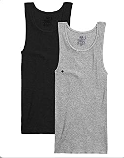 Fruit Of The Loom Basic A-Shirts - 2 Pack