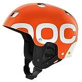 POC Receptor Backcountry Mips Casco da Sci, Arancione (Iron...