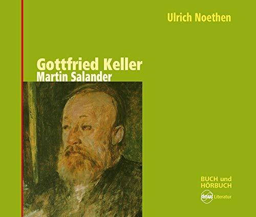 Martin Salander: Buch UND Hörbuch 2 MP3, 2 Textbücher (Sinus Literatur. Buch und Hörbuch)