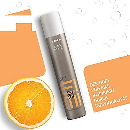 EIMI Set Lacca Spray Capelli per Tenuta Forte - 300 ml