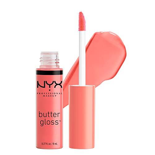 NYX Butter Gloss - Ahornblondie (BLG11)