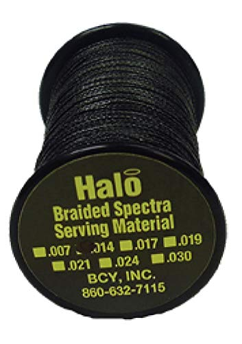 BCY Halo Serving .014 Black