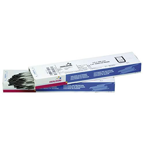 OERLIKON Supranox 308L - Electrodos de varilla (115 unidades, 3,2 x 350 mm, 115 unidades)
