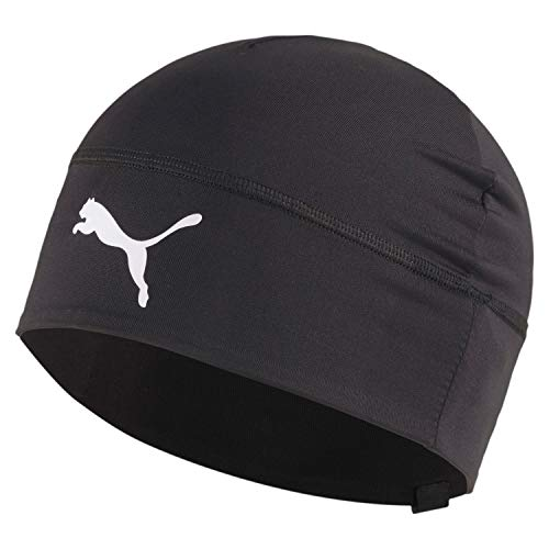 Puma Kinder teamLIGA Beanie Jr Black, OSFA