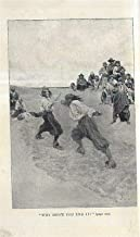 RARE 1900 FIRST EDITION PIRATES ILLUSTRATED MARY JOHNSTON TO HAVE & TO HOLD