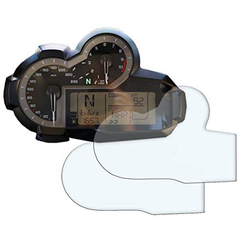 Speedo Angels Nano Glass Protecteur d'écran pour R 1200 GS x 2