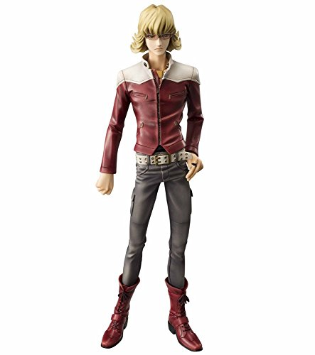 Tiger & Bunny The Beginning G.E.M. Series PVC Statue 1/8 Barnaby Brooks Jr. 23 cm