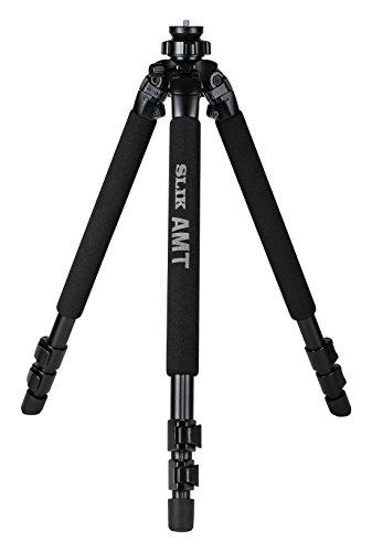 SLIK Pro 700 DX Tripod Legs - Black