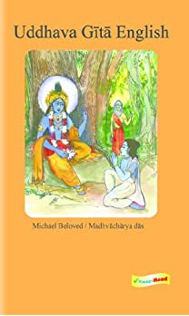 Uddhava Gita English by [Michael Beloved]