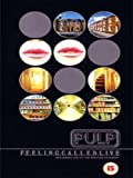 Pulp - A Feeling Called Live