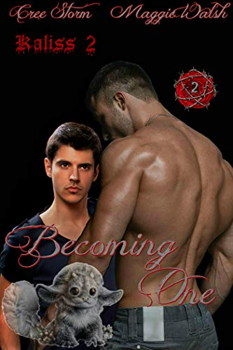 Becoming One (Kaliss Book 2)
