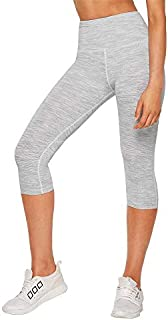 Lorna Jane Women's Booty Support 3/4 Tight