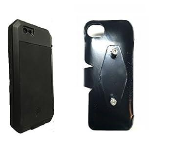 SlipGrip RAM-HOL Holder for Apple iPhone 8 Using LUNATIK Taktik Extreme Case