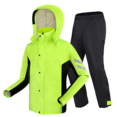 TO Dream Waterdichte Stormbreak regenjas voor heren, regenjas, winter casual ademend, fietskleding outdoor-stijl, windbreaker waterdicht