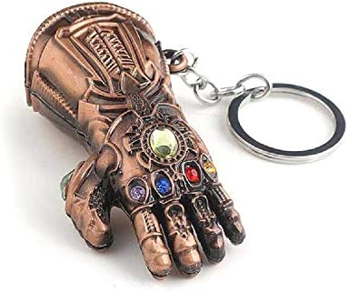 365Home Infinity Gauntlet Keychain Bottle Opener Thanos Glove Keychain Bottle Opener Thanos product image