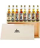 Miniature Rum Gift Set