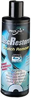 DiscRestorer - Removes Light to Medium Disc Scratches
