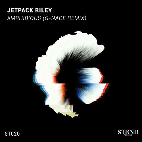 Jetpack Riley