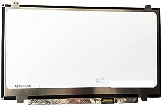 New LCD Panel For IBM-Lenovo Ideapad 100S 80R9 Series LCD Screen 14.0 1366X768 Slim HD