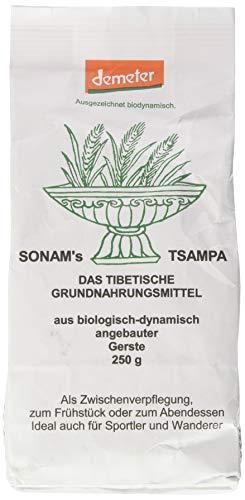 Demeter Sonam's Tsampa Gersteung (1 x 250 g)