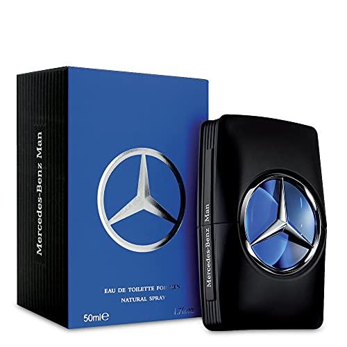 Mercedes Benz Man Eau de Toilette 50Ml
