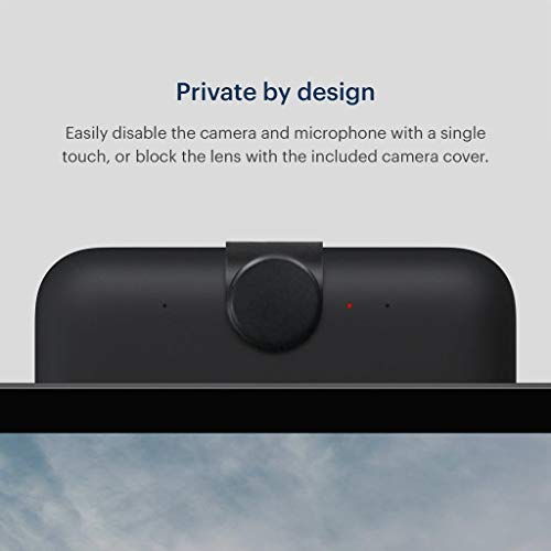 """Product Image 5: Facebook Portal Plus – Smart Video Calling 15.6"""" Touch Screen Display with Alexa – Black"""