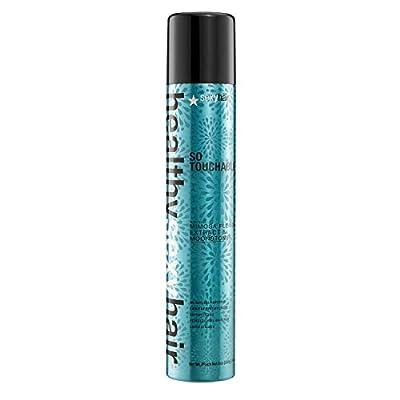 SEXYHAIR Healthy So Touchable Weightless Hairspray, 9 oz