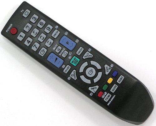 Ersatz Fernbedienung für Samsung BN59-00865A Fernseher TV Remote Control BN59-00865 A / Neu