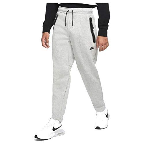 NIKE Sportswear Tech Fleece Pantalón Hombre - algodón Talla: M