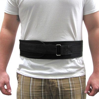Warehouse Worker Lifting Belt Back Support Lift Belt Moving Belt XXL