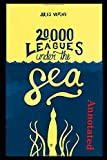 20,000 Leagues Under the Sea Annotated