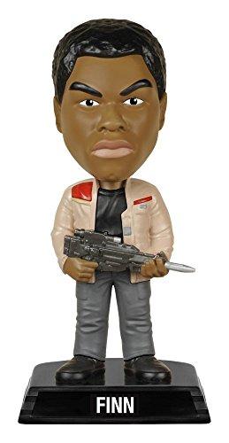 Funko 6235 Star Wars: Finn Bobble Head Figure