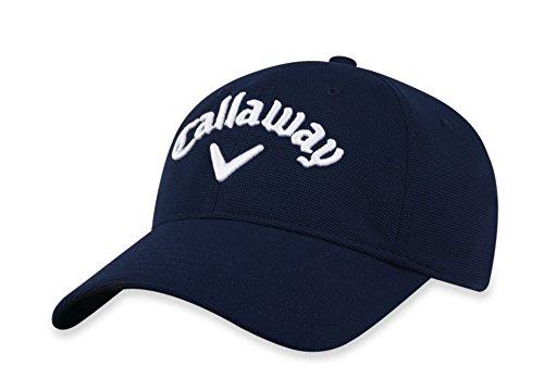 Callaway CG HW Stretch Fitted Gorra de béisbol