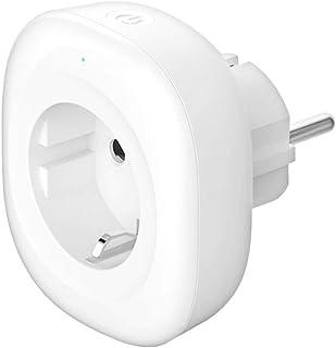 Nbrand Intelligent stopcontact, wifi, outdoor mini-stopcontact, wifi, draadloos stopcontact, smart stopcontact, schakelaa...