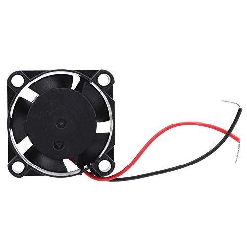 Eulbevoli Controlador de Velocidad eléctrico RC ESC Fuerte y Duradero para QUICRUN30A para Otro Coche de Control Remoto