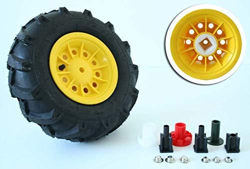 Cilindro de Derecho, 310mm x 95mm para neumáticos