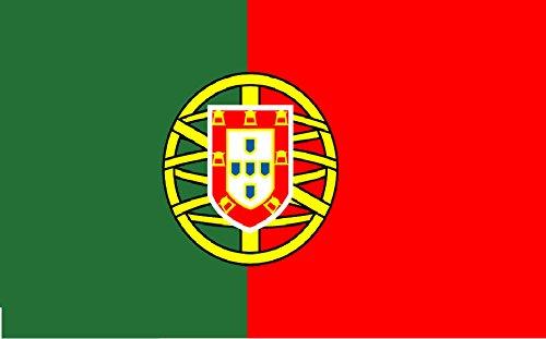 Durabol Bandera Portugal 150 x 90 cm