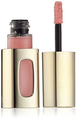 L'Oreal Paris Lippen Make-up Color Riche L'Extraordinaire, 600 Nude Vibrato / pflegende Kombination...