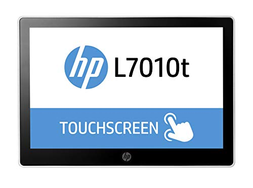 HP 7010t Touch Monitor
