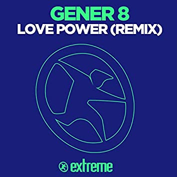 Love Power (Remix)