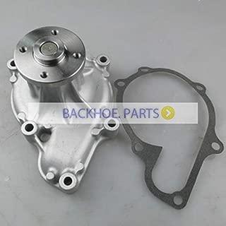 For KUBOTA V2607 Engine Water Pump 1J700-73030