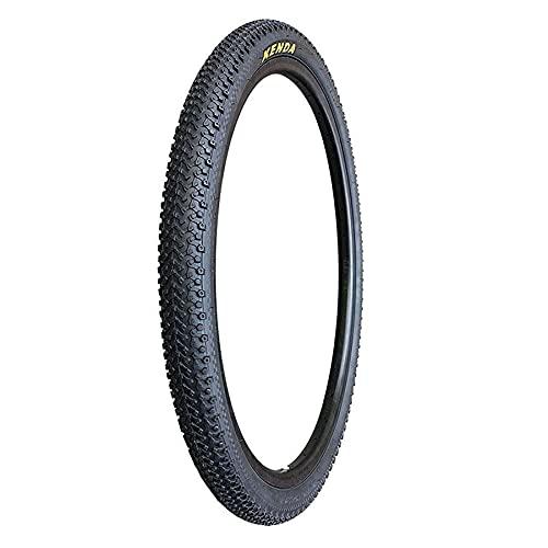 LDFANG Neumáticos de Bicicleta de montaña, 24/26/27,5 x 1,95 MTB Neumático de Alambre con Cuentas de Bicicleta para montaña, neumático de Bicicleta de Campo traviesa, 1 Pieza