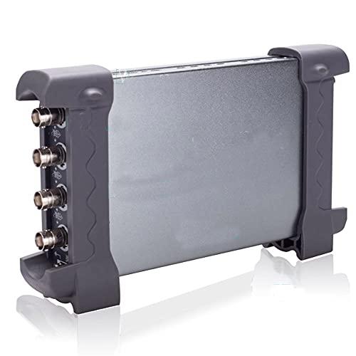 Osciloscopio virtual basado en PC automotriz del equipo de diagnóstico 4CH 70MHz 1GSa/s 8bits 64K