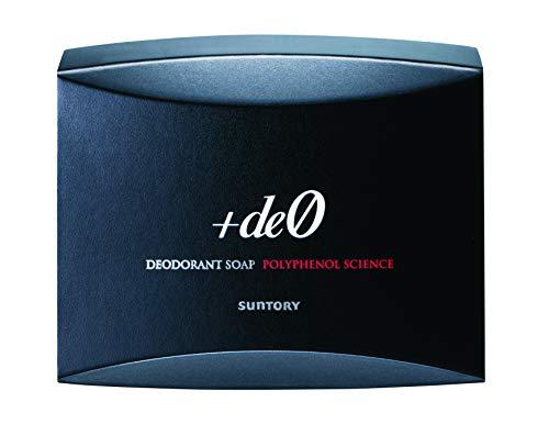 +deo[プラス-デオ]デオドラントソープ