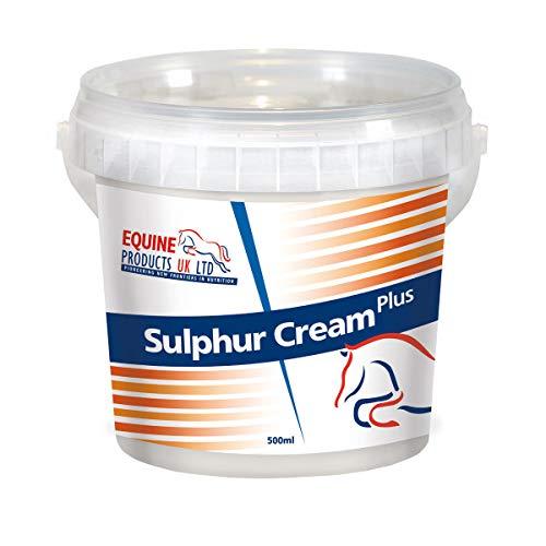 Equine Products Crema Cream Plus, Unisex Adulto, Transparente, Normal