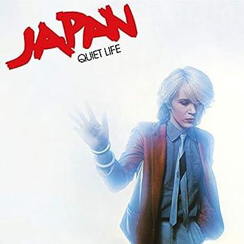"Quiet Life (Japanese 7"" Version)"