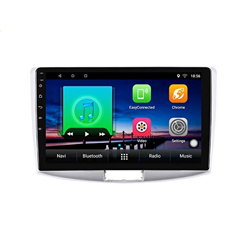 Android 10.0 Auto DVD Multimedia Player GPS für Volkswagen VW Passat B6 B7 2007-2015 Audio Auto Radio Stereo Navigation